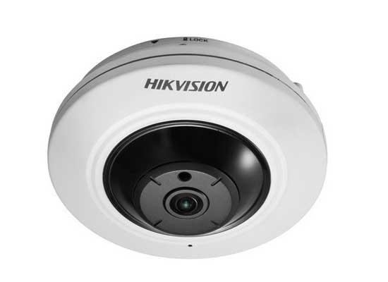 telecamera panoramica DS-2CD2942F-I