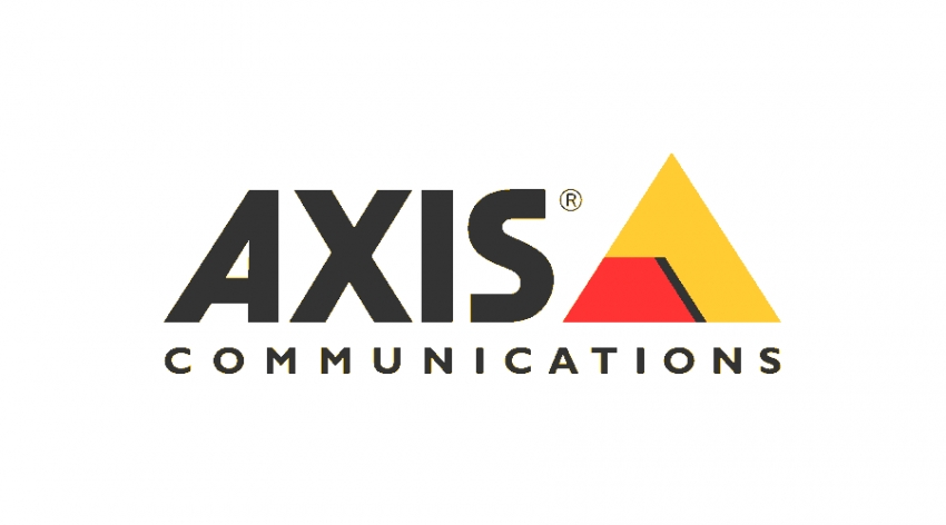 Axis Zipstream