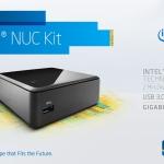 Mini PC Intel NUC: grandi prestazioni ridotte dimensioni