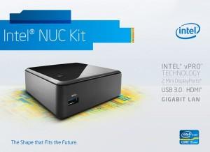 Mini PC Intel NUC