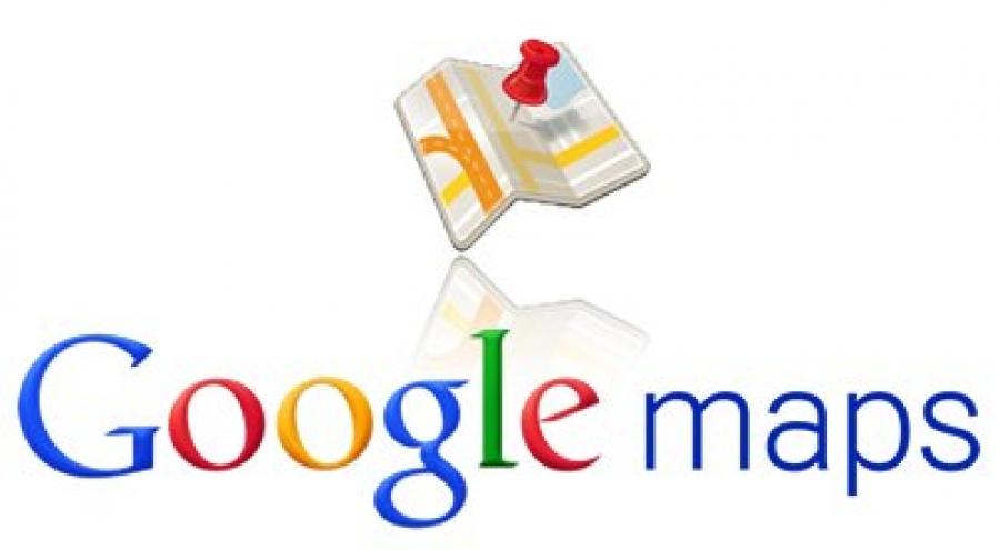 Google Maps lento