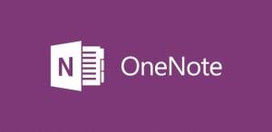 Microsoft OneNote gratis