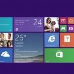 Windows 8.1 Update: importante aggiornamento Microsoft