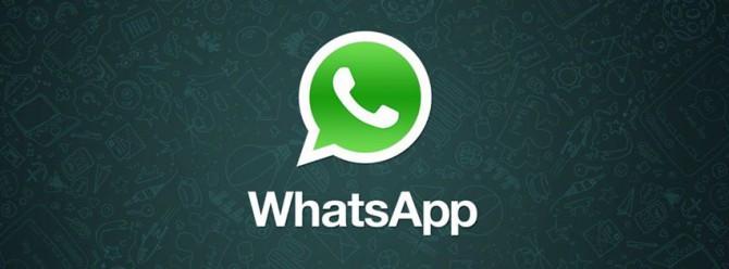 WhatsAPP conserva comunicazioni