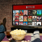 Netflix: anche in italia l'on demand di serie TV e Film