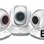 Dlink EyeOn Baby Monitor: ecco la nuova DCS-855L