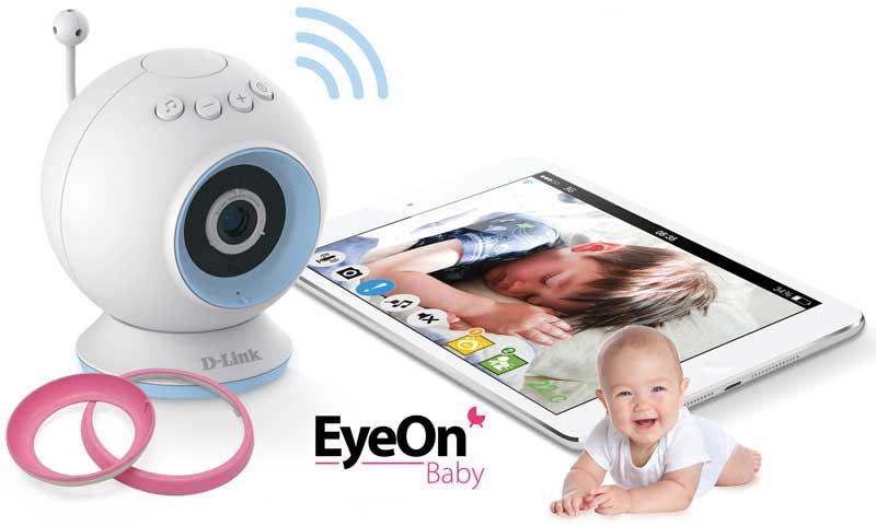 EyeOn Baby Monitor