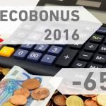 Bonus Fiscale 2016: detrazione per domotica, allarmi e telecamere