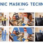 Soluzioni Masking Panasonic: protezione della privacy su misura