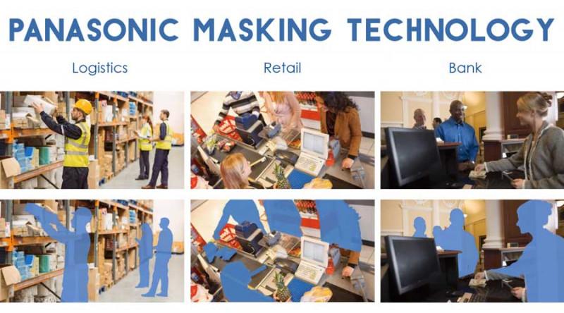 Soluzioni Masking Panasonic