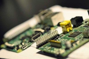 Internet of Things per gli oggetti Intelligenti